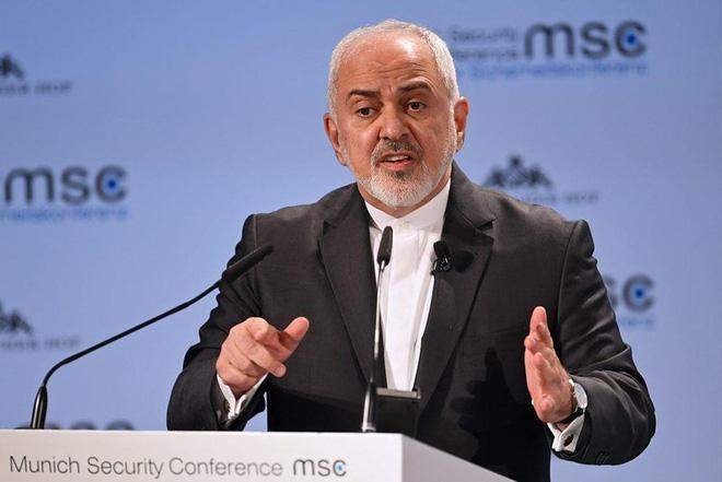 Đến lượt Iran cảnh báo Mỹ đùa với lửa - Ảnh 2.
