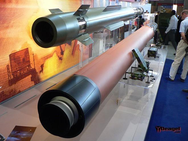 Lá chắn thép Patriot PAC-3 MSE vừa được Đức mua với giá 400 triệu USD - Ảnh 3.