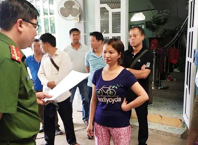 [NÓNG] Đang thực nghiệm điều tra vụ nữ sinh giao gà bị cưỡng hiếp tập thể rồi sát hại ở Điện Biên - Ảnh 7.