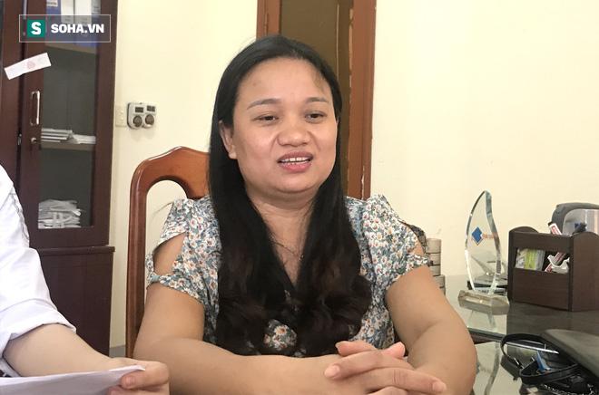 Nữ sinh xứ Nghệ gây sốt vì đạt thủ khoa khối A của tỉnh và xếp thứ 9 toàn quốc - Ảnh 3.