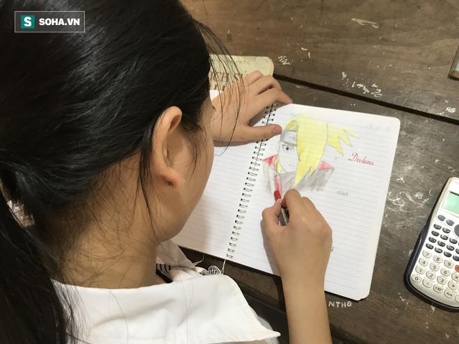 Nữ sinh xứ Nghệ gây sốt vì đạt thủ khoa khối A của tỉnh và xếp thứ 9 toàn quốc - Ảnh 7.