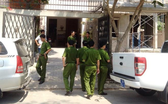 Nữ đại gia ở Sài Gòn báo bị trộm dùng xà beng cạy 2 két sắt lấy 5 tỷ đồng