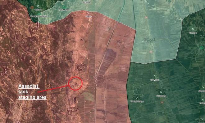 Không quân vận tải Nga căng mình trên 2 mặt trận Thổ Nhĩ Kỳ và Syria - Gấp rút chưa từng thấy - Ảnh 20.