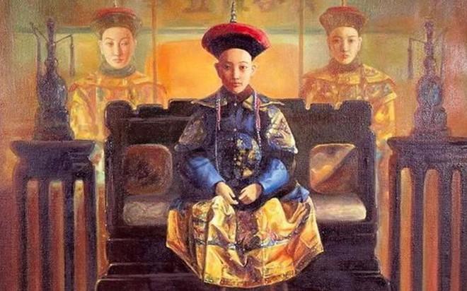 Thủ đoạn thượng thừa của Từ Hi Thái hậu: 8 đại thần không đấu lại được 1 phi tần 26 tuổi - Ảnh 3.