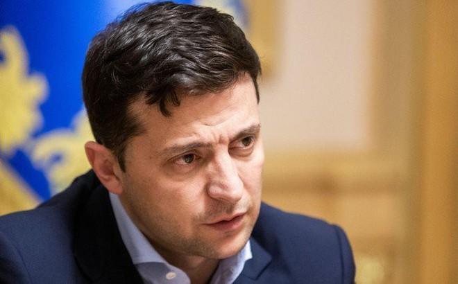 """Chuyên gia: Không phải kẻ ngốc, ông Zelensky sẽ không đời nào nói """"hãy trả lại Crimea"""" trước mặt ông Putin"""