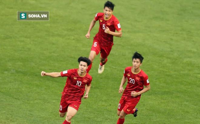 Lịch thi đấu của ĐT Việt Nam ở vòng loại World Cup 2022: Đụng Thái Lan ngay trận mở màn