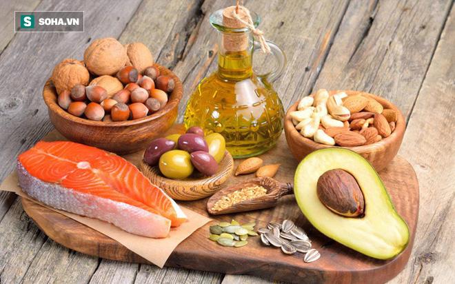 Duy trì 10 thói quen để có vóc dáng khỏe đẹp trẻ lâu, cả đời không cần lo nhịn ăn giảm cân - Ảnh 2.