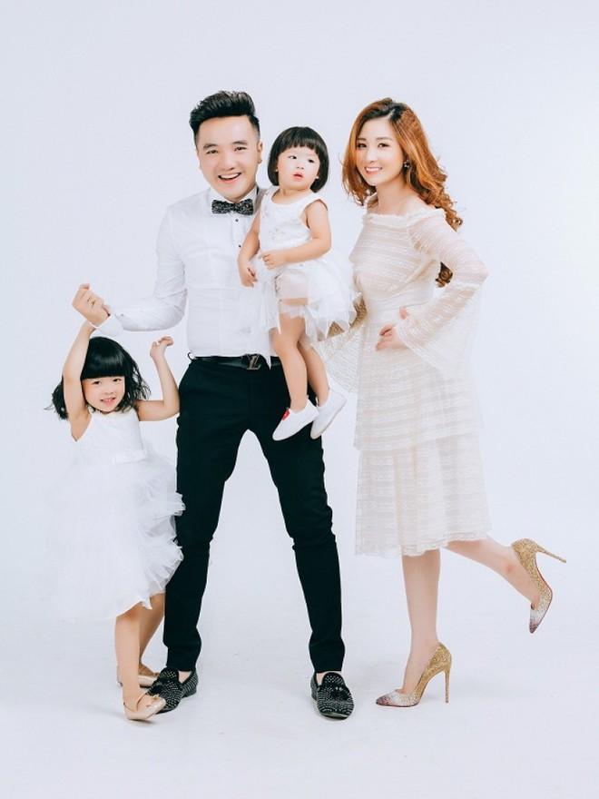 Dương Ngọc Thái: Có con với fan hâm mộ, phải dắt vợ lên chùa lập lời thề không tà dâm - Ảnh 5.