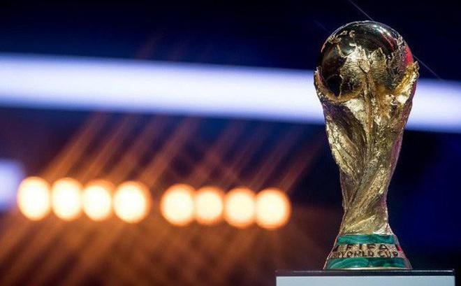 Bốc thăm Vòng loại World Cup 2022: Việt Nam gặp Thái Lan trong bảng đấu
