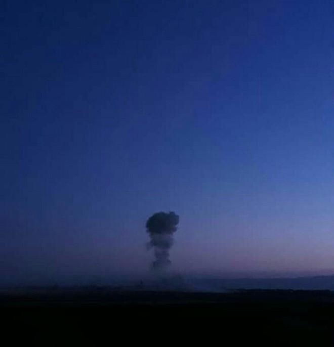 Không quân vận tải Nga căng mình trên 2 mặt trận Thổ Nhĩ Kỳ và Syria - Gấp rút chưa từng thấy - Ảnh 18.