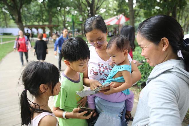 Chinh phục thiên nhiên kỳ thú giữa lòng Sài Gòn - ảnh 1