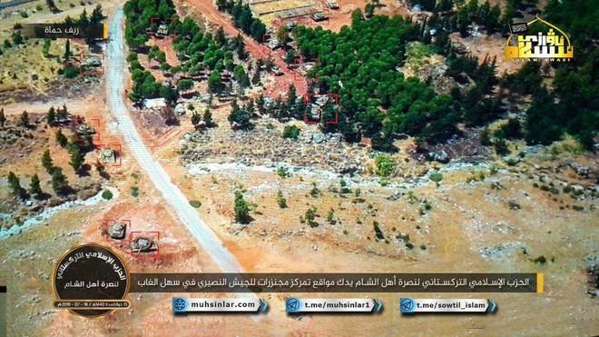 Không quân vận tải Nga căng mình trên 2 mặt trận Thổ Nhĩ Kỳ và Syria - Gấp rút chưa từng thấy - Ảnh 17.