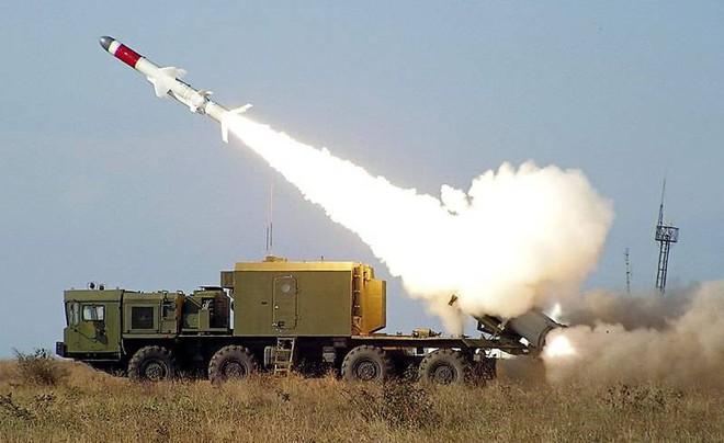 Tên lửa Neptun mạnh cỡ nào mà Ukraine tuyên bố có thể thổi bay bất kỳ chiến hạm nào của Nga? - Ảnh 1.