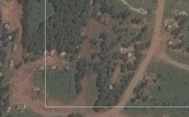 Không quân vận tải Nga căng mình trên 2 mặt trận Thổ Nhĩ Kỳ và Syria - Gấp rút chưa từng thấy - Ảnh 9.