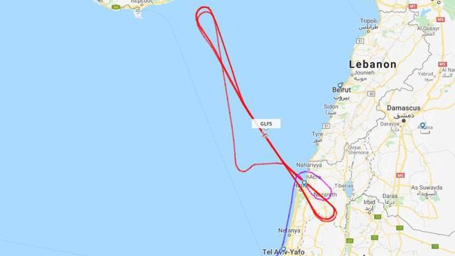 Không quân vận tải Nga căng mình trên 2 mặt trận Thổ Nhĩ Kỳ và Syria - Gấp rút chưa từng thấy - Ảnh 6.