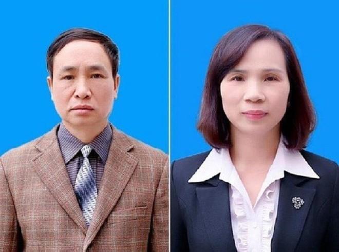 Bị trả hồ sơ điều tra lại, vụ gian lận thi cử ở Hà Giang còn gì mập mờ? - Ảnh 1.