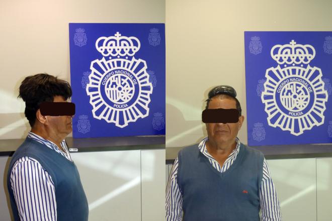 Người vận chuyển đẳng cấp thế giới: Tự tin đội tóc giả giấu nửa cân ma túy để rồi bị cảnh sát lật tẩy vì cái đầu biến dạng bất thường - Ảnh 2.