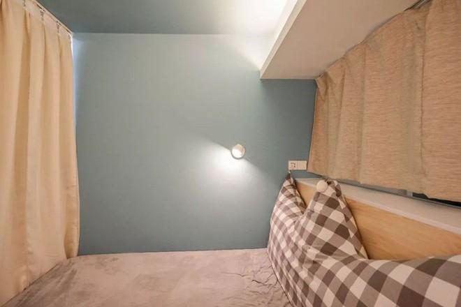 Căn hộ 39.5m² trong khu tập thể cũ vẫn đủ để thiết kế một không gian 2 phòng ngủ hiện đại và đẹp mắt - Ảnh 12.