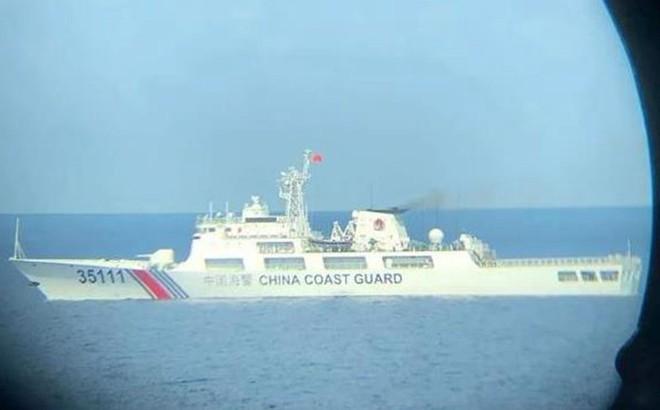 AMTI: Cản trở Malaysia khai thác dầu khí ở biển Đông, TQ ngày càng sẵn sàng cưỡng ép và đe dọa vũ lực