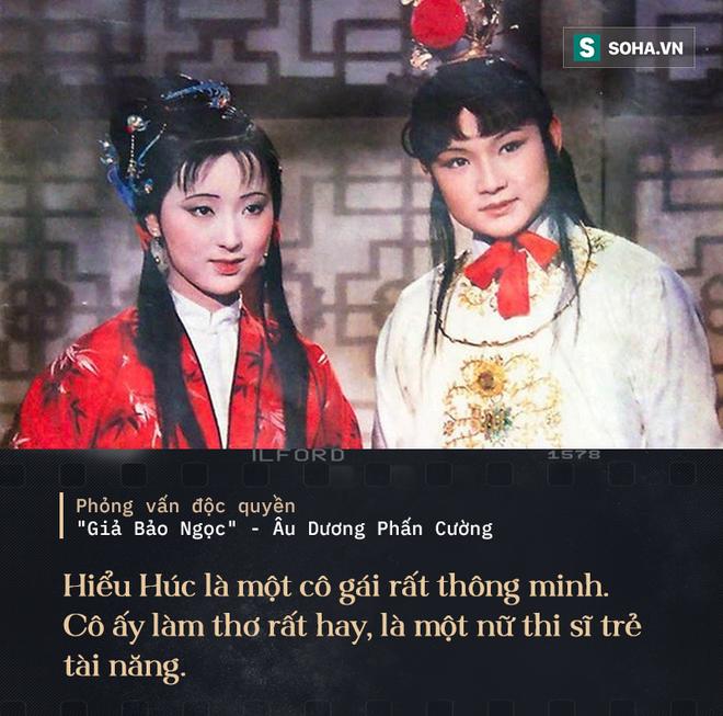 Giả Bảo Ngọc Hồng Lâu Mộng trả lời độc quyền, đau lòng với nỗi oan bị báo Trung Quốc săn đuổi, chỉ trích - Ảnh 7.