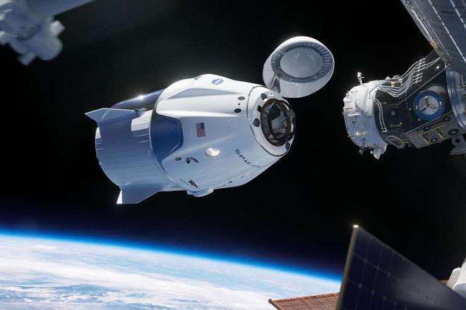 Thứ đã làm hỏng con tàu vũ trụ trị giá cả tỷ USD của tỷ phú Elon Musk: Một chiếc van hở - Ảnh 2.