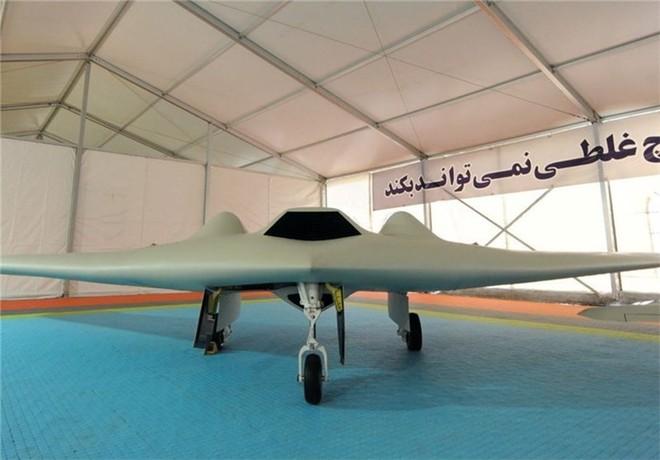 Máy bay không người lái Iran bay rợp trời Trung Đông: Mỹ có khiếp sợ? - Ảnh 3.