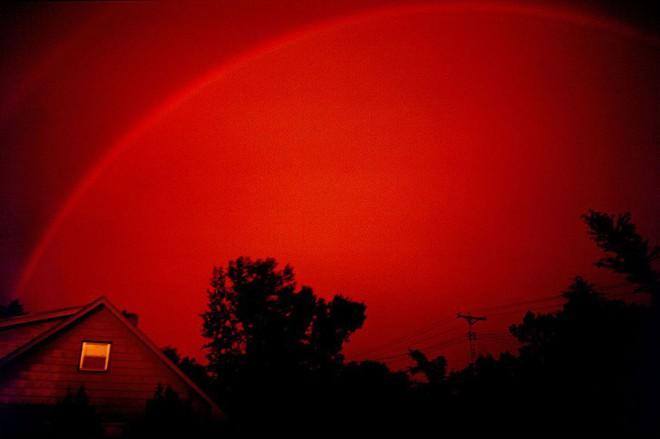Những bức ảnh chứng minh Trái Đất kỳ diệu và khiến ta ngỡ ngàng biết bao khi ngắm nó - Ảnh 6.