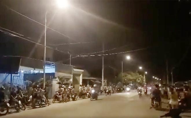 """Lời khai cô gái 9X ở Tuyên Quang đâm """"tình địch"""" tử vong tại khu trọ"""