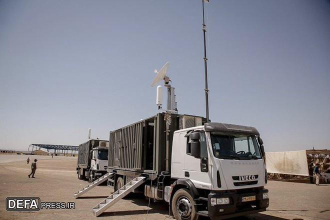 UAV sản xuất hàng loạt nhờ giải mã công nghệ: Mỹ sắp phải đối mặt với RQ-4A Iran? - Ảnh 2.