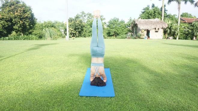 Cụ ông đã sống lại cuộc đời mới tới 92 tuổi nhờ 1 động tác Yoga: Cơ thể khỏe như 25 tuổi - Ảnh 5.