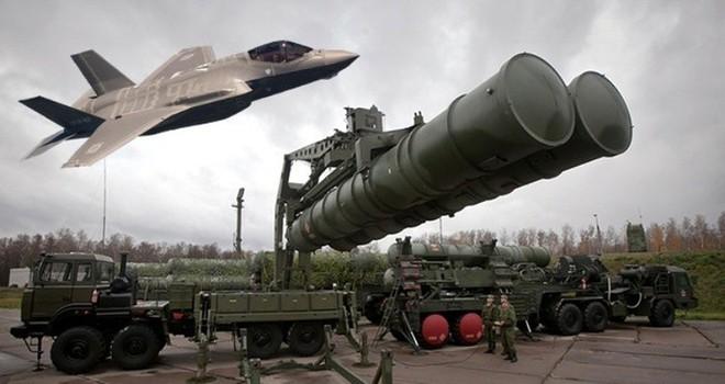 Thổ Nhĩ Kỳ 1 vốn 4 lời: Vừa sở hữu F-35, S-400, Su-57 lại có cơ hội đánh bại người Kurd? - ảnh 3