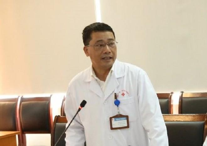 Phó giám đốc Bệnh viện K Trung ương chỉ thẳng 6 thủ phạm gây ung thư - Ảnh 1.