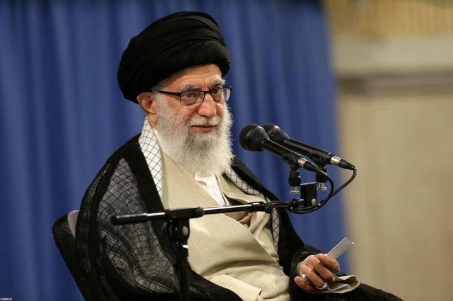Mỹ - Iran ông nói gà, bà nói vịt - Ảnh 1.