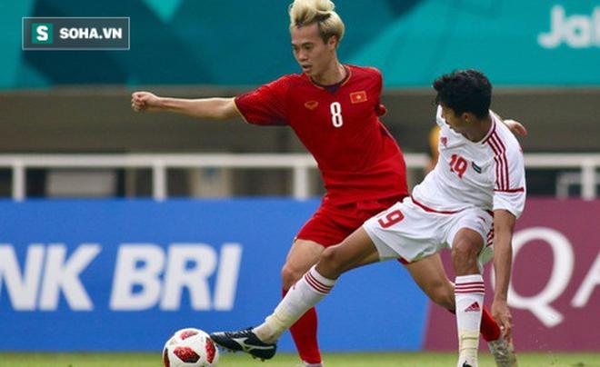 Truyền thông UAE ngán ngẩm khi gặp Việt Nam và đội quân Đông Nam Á ở vòng loại World Cup - Ảnh 1.