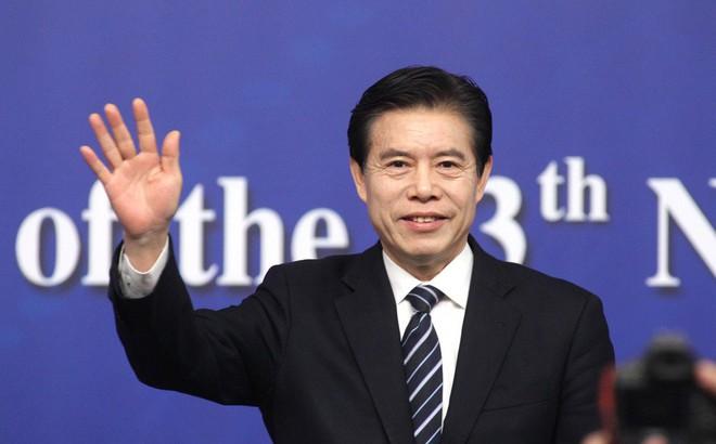 """Bộ trưởng Trung Quốc """"nắn gân"""" Mỹ đanh thép không ngờ, hy vọng kết thúc thương chiến tiêu tan"""