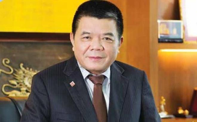 Các dấu mốc trong cuộc đời cựu Chủ tịch ngân hàng BIDV Trần Bắc Hà