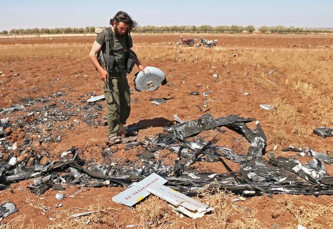 Israel tự tay bắn hạ máy bay do chính mình thiết kế tại Syria: Cái giá của cuộc hôn nhân thuận tiện với Nga - Ảnh 4.