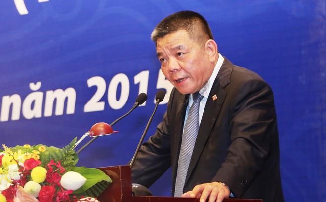 Cựu Chủ tịch BIDV Trần Bắc Hà tử vong, việc điều tra sẽ tiếp tục thế nào?