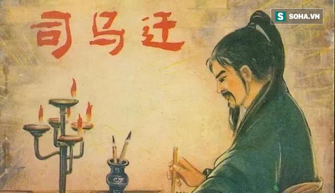 Tần Vương giết sạch người xây mộ để giữ bí mật, vì sao 100 năm sau Tư Mã Thiên vẫn biết? - ảnh 1