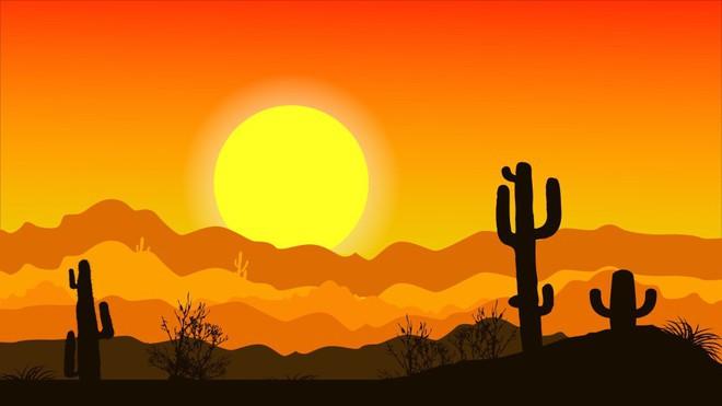 Lựa chọn loài động vật đi cùng bạn trong sa mạc để khám phá điều mà bạn muốn giữ lại dù có phải đánh đổi tất cả - Ảnh 2.