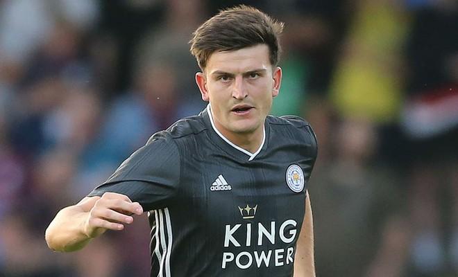 Harry Maguire muốn trở thành đội trưởng tương lai MU - Ảnh 1.