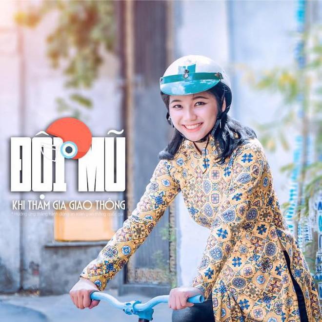 Ảnh: Nữ thiếu uý đặc công khoe vẻ đẹp đầy nữ tính trong bộ ảnh Cô ba Sài Gòn - Ảnh 4.