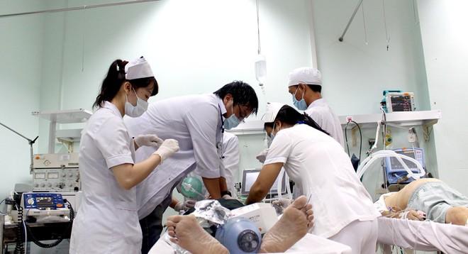 Sự cố y khoa tại BV Chợ Rẫy: Xin đừng coi sai lầm của bác sĩ là hành động giết người! - Ảnh 8.