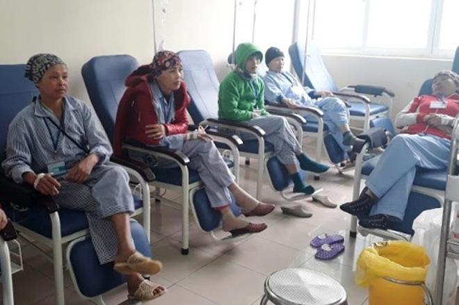 Nguyên Giám đốc BV K: 3 nguyên nhân khiến tỉ lệ tử vong do ung thư của Việt Nam ở mức cao - Ảnh 2.