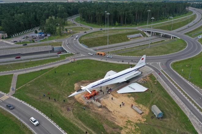Nga gây bất ngờ lớn khi cho máy bay siêu âm Tu-144 tái xuất - Ảnh 2.