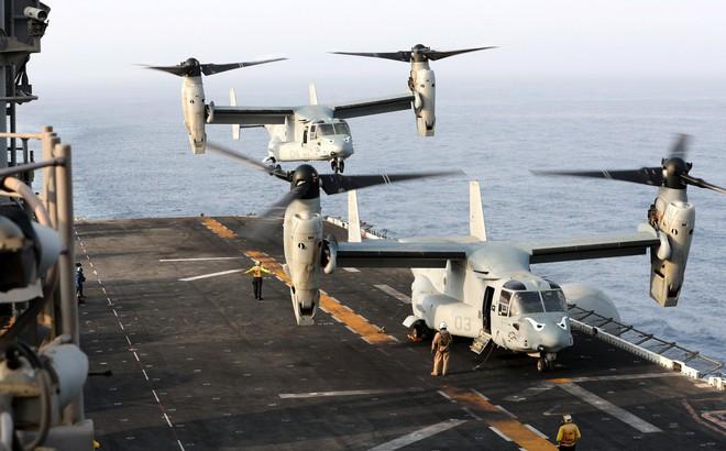 Nói có sách, mách có chứng: Iran sắp tung loạt ảnh tự chụp bằng UAV để chứng minh Mỹ bịa đặt?