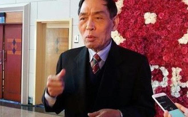 Nguyên Giám đốc BV K: 3 nguyên nhân khiến tỉ lệ tử vong do ung thư của Việt Nam ở mức cao