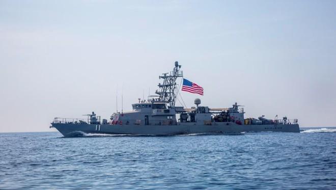 Cuộc chiến tàu dầu ở vùng Vịnh: Mỹ còn không bảo vệ được an ninh hàng hải, thì ai sẽ làm được điều đó? - Ảnh 2.