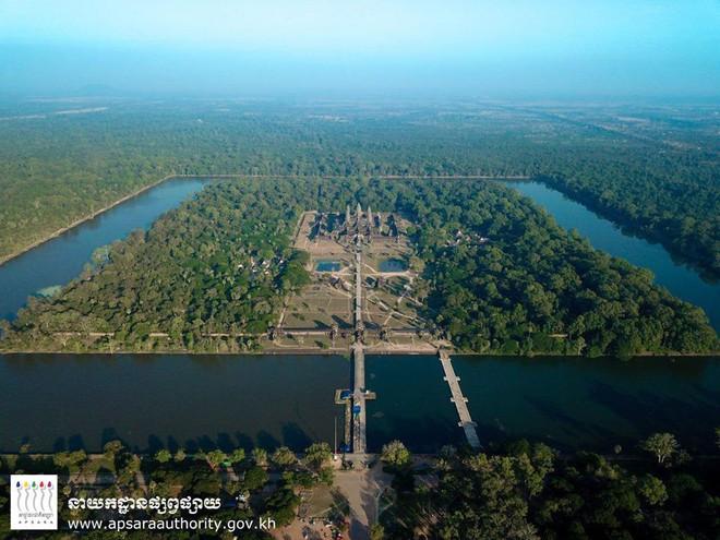 Giải pháp hồi sinh sông Tô Lịch của cố TS Đặng Xuân Toàn và Đại sứ Việt tại Phnom Penh - Ảnh 6.