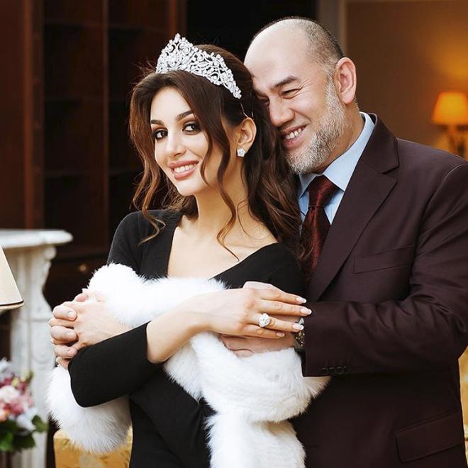 Người đẹp Nga có động thái mới nhất trên Instagram, chia sẻ đoạn video cho thấy sự đổ vỡ với cựu vương Malaysia là điều dễ hiểu vì lý do ai cũng gặp phải - Ảnh 2.